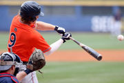 Auburn baseball in perfect position for SEC crown