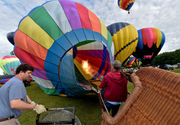 Alabama Jubilee Hot Air Balloon Classic this weekend