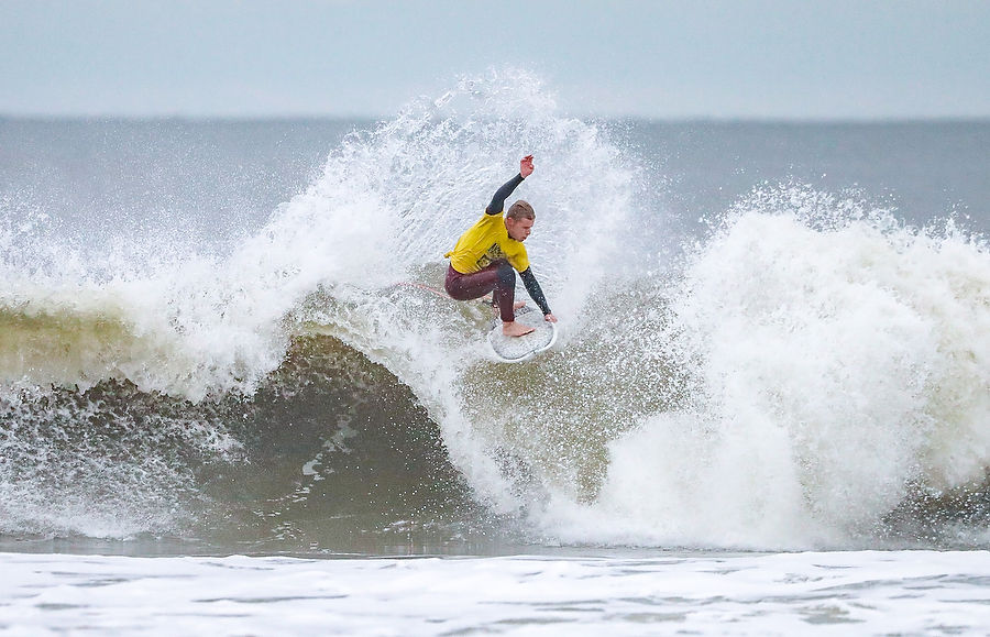 Manasquan wins 5th consecutive NJ high school surfing state championship