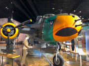 Some of the most historic airplanes in the world are at a Michigan museum