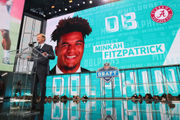 2018 NFL Draft: 21 players with Alabama football roots picked