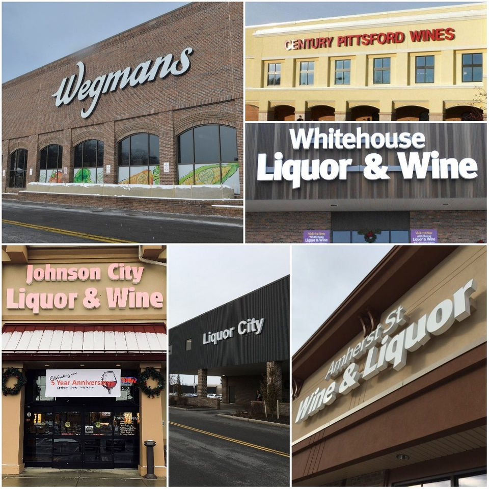 How Wegmans built a network of 'affiliated' liquor stores
