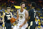 Big Ten basketball power rankings: Michigan schools on top