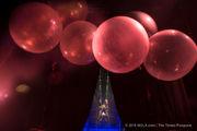 Go behind the scenes at Cirque Du Soleil's CORTEO: photos