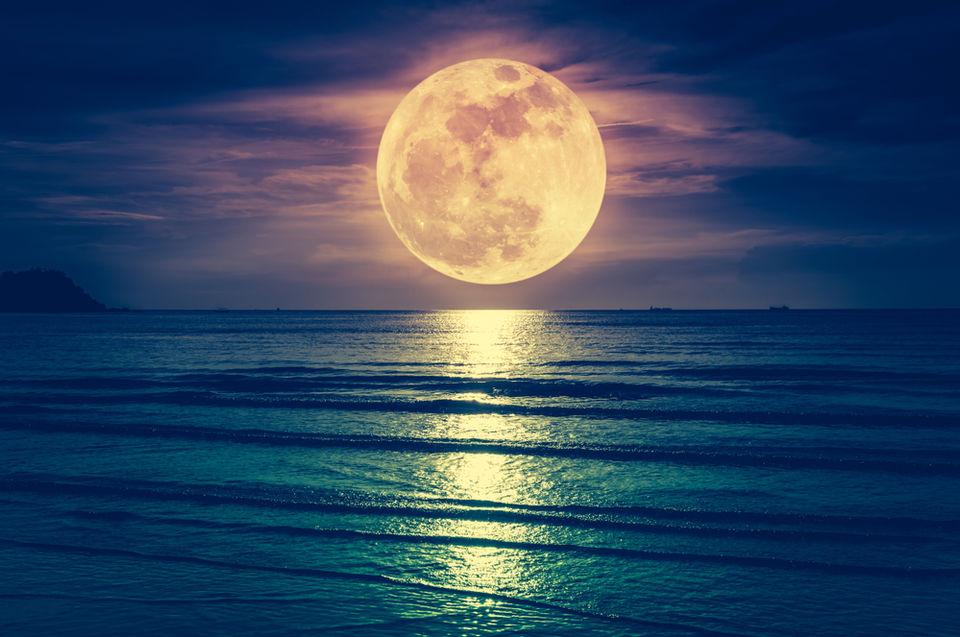 the november 2018 full moon is coming on black friday nj com