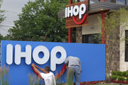 IHOP to open Jackson restaurant in early July