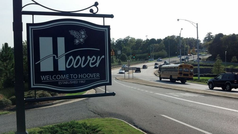 14. Hoover