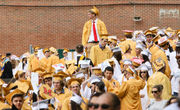 Watchung Hills High School graduation (PHOTOS)