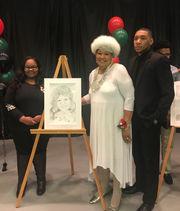 Arthur Hill's Black History Month program honors black Saginaw leaders