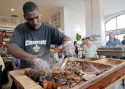 New Orleans rocket scientist, barbecue pitmaster to host PBS' 'Nourish'