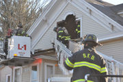 Fire at Behavioral Health Network residence in Springfield displaces 24 people