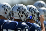 PSAL playoff fever strikes 5 Island football teams