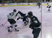 Worcester Railers earn 4-3 shootout victory at Adirondack