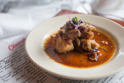 Clancy's: a singular New Orleans French-Creole bistro