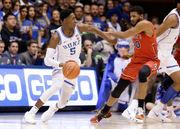 2019 NBA lottery mock draft 3.0: Can Duke's RJ Barrett fall past No. 2?