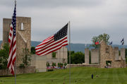 Memorial Day ceremony at Indiantown Gap: photos