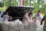 Tropical Storm Gordon closes Mississippi casinos: report
