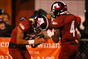 Muskegon's Week 9 picks: You've got to love this stuff