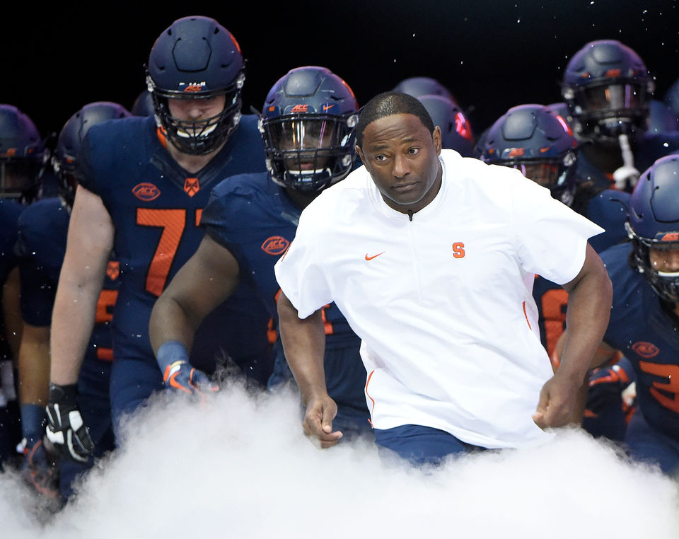 Syracuse Football Recruiting 2019 Live Updates From National