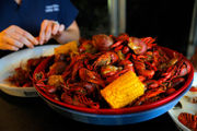 Who boils the best crawfish in the entire New Orleans metro area? Vote now