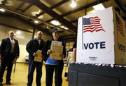 2018 Massachusetts election: Here's what your ballot looks like