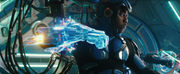 'Pacific Rim: Uprising' review: So much sound and fury, so little excitement