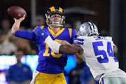Los Angeles Rams vs. New Orleans Saints: NFC Championship pick, prediction | Key matchups, X-factor, early betting line, more