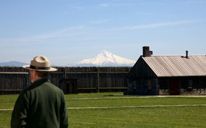 """Next year it will cost a little bit extra to learn about smithing, tanning and carpentry at historic Fort Vancouver.  The National Park Service announced Friday that the 19th-century fort on the banks of the Columbia River will see a """"modest"""" fee increase starting Jan. 1, 2019.  Visitors stopping by Fort Vancouver will pay $10 admission, up from $7, for a pass that's good for up to seven days. Annual passes will also cost more, increasing to $35 from the previous price of $30.  The changes are part of a broader set of fee increases that are being rolled out at National Park Service properties across the country, with most of the extra money going to help fund a backlog of maintenance issues at each park site. This past spring, Crater Lake National Park raised its single vehicle entrance fee from $15 to $25, with plans to raise it to $30 in 2020. In Washington, both Mount Rainier and Olympic national parks also raised entrance fees, from $25 to $30."""