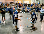 International juggling competition in Springfield is all about numbers (photos, video)