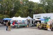 """Festival """"Be Here Now"""" atrajo familias y dueños de pequeños negocios locales"""