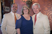 Soiree de Lumiere a bright moment for Lighthouse Louisiana
