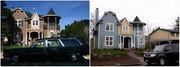 Munster house no more: Spooky Portland mansion gets a makeover (photos)