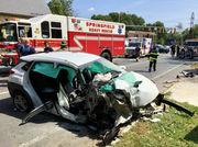 Hampden DA identifies West Springfield woman fatally injured in Springfield crash