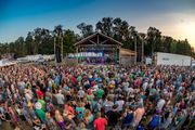 Greensky Bluegrass reveals location of 3-day Michigan festival