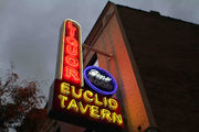 Cleveland's legendary Euclid Tavern to close as Happy Dog ends run at club