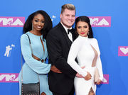 MTV VMAs 2018: They wore that? Fashions and photos from the red carpet