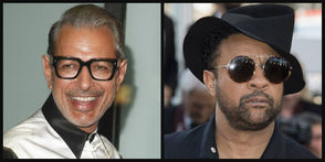 Birthday wishes go out to Jeff Goldblum, Shaggy and all the other celebrities with birthdays today.  Check out our slideshow below to see more famous people turning a year older on October 22nd. -Mike Rose, cleveland.com