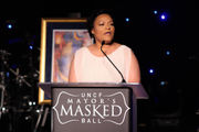 UNCF Mayor's Masked Ball and Fundraising Gala: See photos