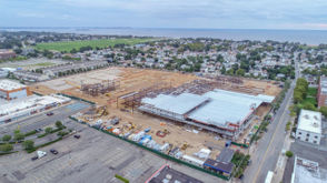 STATEN ISLAND, N.Y. --  With all but about 20 percent of the future 400,000-square-foot shopping center, dubbed The Boulevard, spoken for, the project is on track to open the end of 2019, according to its developer.