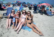A day at the Jersey Shore: Wildwood Crest (PHOTOS)