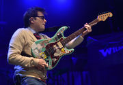 Weezer and Pixies: The perfect summer co-headliner cocktail (Review)