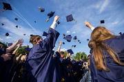 See Class of 2017 college enrollment for each Michigan public high school