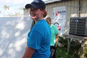 Hurricane Harvey victims benefit from Northwest Give Hope trip