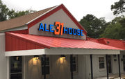 Alehouse 31 bar and restaurant opening in Mandeville