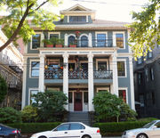 $2,800 a month to buy: 1908 Dayton building condo in the Alphabet District