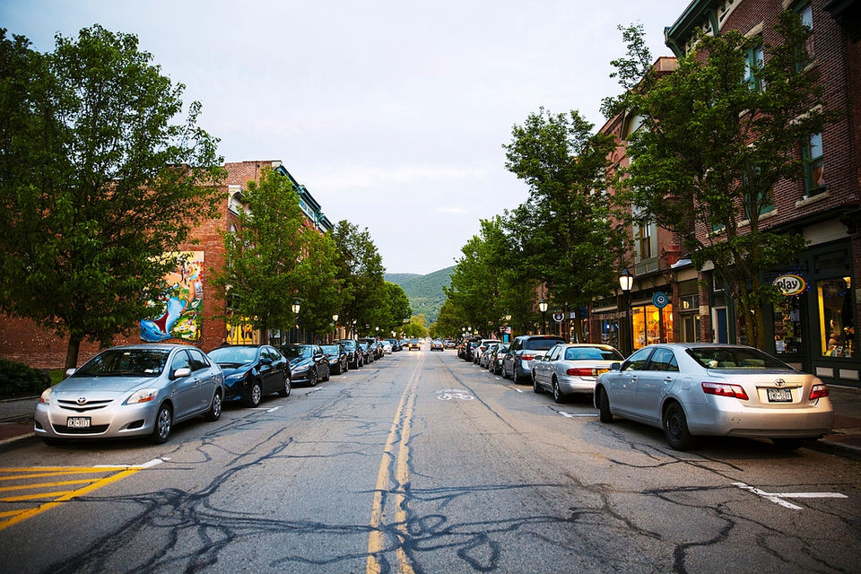Upstate getaway: Get to know vibrant, friendly Beacon in