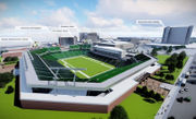 UAB to pay $25,000 a game to lease new downtown stadium