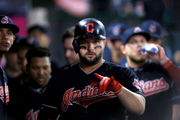 Cleveland Indians trade Yonder Alonso to Chicago White Sox: see reaction on social media