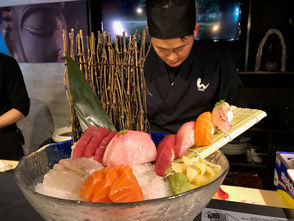 Sushi Wen opened earlier in January, making it the first restaurant of 2019 to open on Staten Island. The owner, Wen Huang, and his family, don't have far to commute as they live above the restaurant. The tiny spot is open from 11 a.m. to 10 p.m., on Fridays and Saturdays until 11 p.m. and Sundays from noon to 10 p.m. Sushi Wen is located at 856 Castleton Ave., West Brighton; 718-816-8279.