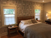 N.J. home makeover: A pretty master suite with a Japanese soaking tub for $85K